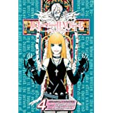 Death Note: Volume 4by Tsugumi Ohba