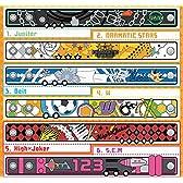 アイドルマスターSideM キャララバブレス 8個入りBOX(食玩)