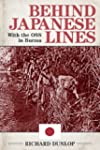 Behind Japanese Lines: With the OSS i...