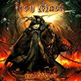 Black As Death ~ Iron Mask