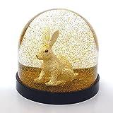 ワンダーボール ラビット ゴールド WONDER BALL RABBIT GOLD