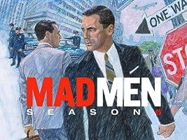 Mad Men Season 6 [HD]