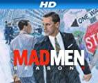 Mad Men [HD]: The Flood [HD]