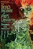 img - for The Devil s Backbone and Pan's Labyrinth: Studies in the Horror Film book / textbook / text book