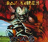 Virtual Xi by Iron Maiden (2002-03-26)