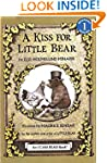 A Kiss for Little Bear (An I Can Read...