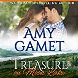 img - for Treasure on Moon Lake: Love on the Lake Volume 1 book / textbook / text book