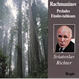 Rachmaninov : Preludes, Etudes-tableaux