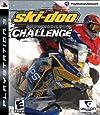 SkiDoo Snowmobile Challenge - PlayStation 3