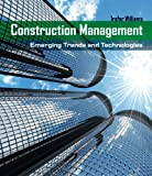 Construction Management: Emerging Trends & Technologies (1428305181) by Williams, Trefor