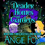 Deader Homes and Gardens | Angie Fox