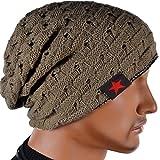 THENICE Bonnet tricoté