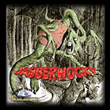Jabberwocky Audiobook by Lewis Carroll Narrated by James Mio