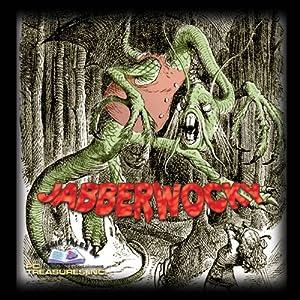 Jabberwocky | [Lewis Carroll]