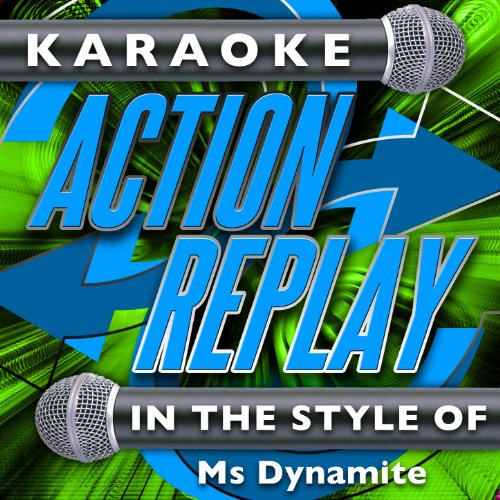 Brother (In The Style Of Ms Dynamite) [Karaoke Version]