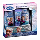 Disney Frozen Bath Basics 4-Piece Set