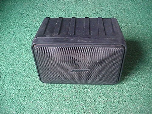 1 Only -Bose 101 Indoor/Outdoor Speaker - Preowned