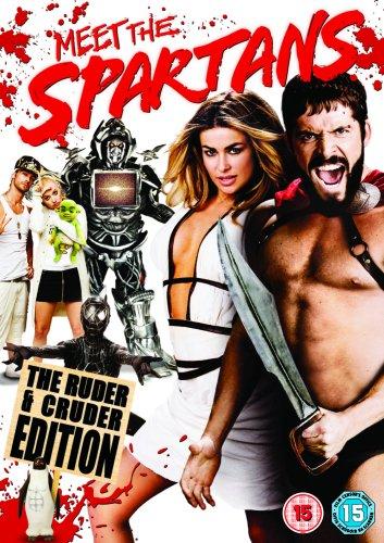 meet the spartans comedy scenes