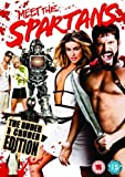 Meet The Spartans [DVD] [2008]