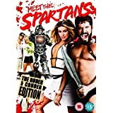 Meet The Spartans [DVD] [2008]by Sean Maguire