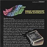 echange, troc Eric Burdon & The Animals - Winds Of Change