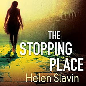 The Stopping Place Audiobook