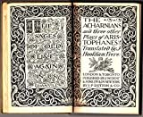 img - for The Acharnians and three other Plays of Aristophanes book / textbook / text book