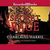 A Secret Rage | [Charlaine Harris]