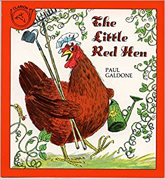 The Little Red Hen (Paul Galdone Classics)