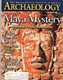 img - for Archaeology Volume 53 Number 5, September/October 2000 book / textbook / text book