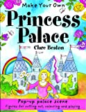 House Of Marbles Make Your Own Princess Palace