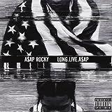 A$Ap Rocky Long Live A$Ap