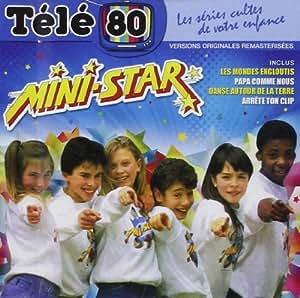 Télé 80 : Mini Star
