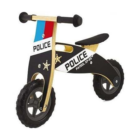 DRASIENNE BOIS POLICE