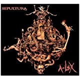 "A-Lex Ltd.Editionvon ""Sepultura"""