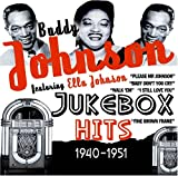 echange, troc Buddy Johnson - Jukebox Hits: 1940 - 1951