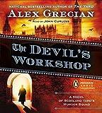Alex Grecian The Devil's Workshop (Scotland Yard's Murder Squad)