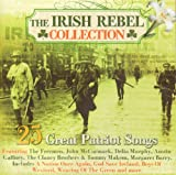The Irish Rebel Collection (25 Great Patriot Songs) The Freemen