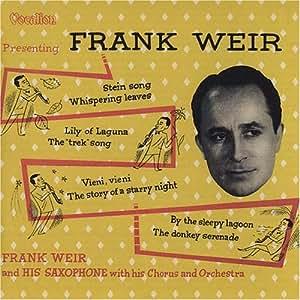 Frank Weir - Presenting Frank Weir - Amazon.com Music