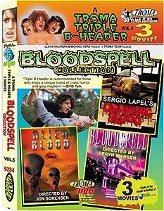 Bloodspell Triple B-Header