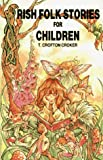 Irish Folk Stories for Children