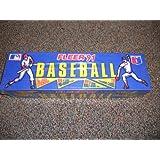1991 Fleer Baseball set (factory sealed)