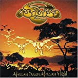 African Dawn African Flight