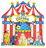 A Day at the Circus (Day at . . . Books)