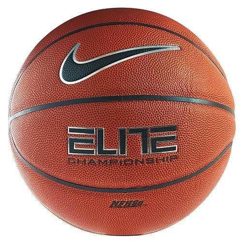 Nike Mens Elite Championship Basketball (2011-06-09) $72.99