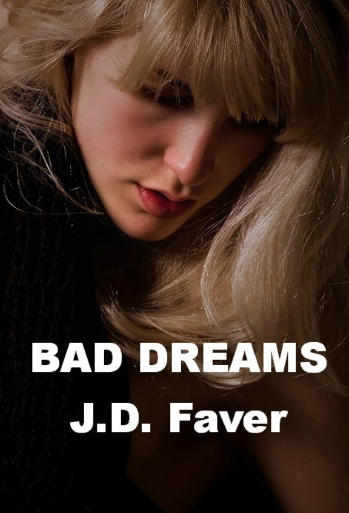 BAD DREAMS: The Edge of Texas (Romantic Thriller) (THE EDGE OF ...