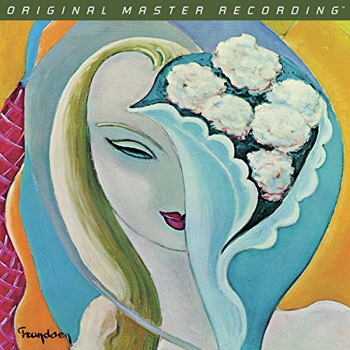 Derek & the Dominos - Layla & Other Assorted Love Songs (Hybrid SACD)