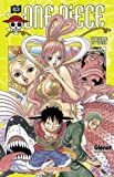 "Afficher ""One piece n° 63 Otohime et tiger"""