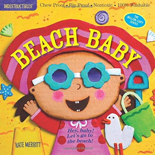 Indestructibles-Beach-Baby