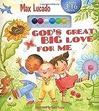 God's Great Big Love For Me: 3:16 - Preschool Edition (John 3:16)